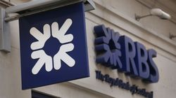 RBS Slammed After Revealing 'Shockingly Large' 37% Gender Pay Gap