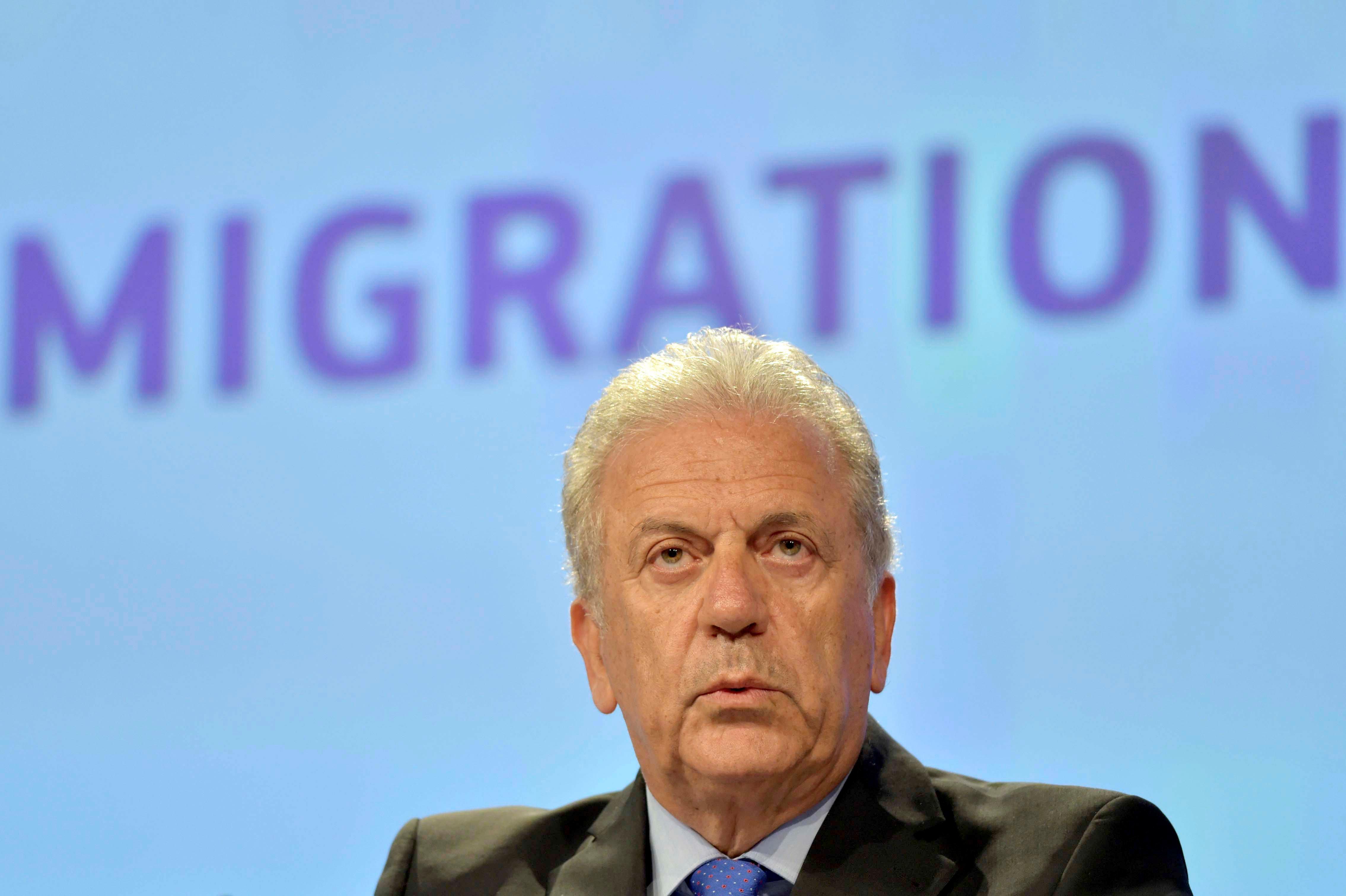 Σειρά συναντήσεων Αβραμόπουλου με την ηγεσία του ΟΗΕ: Μετανάστευση και ασφάλεια στο