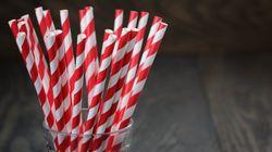Non-Plastic Straws: Eco-Friendier Alternatives To Beat The