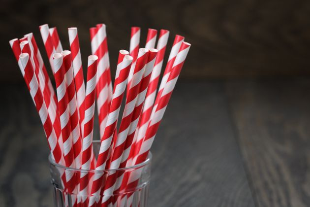 Non-Plastic Straws: Eco-Friendlier Alternatives To Beat The