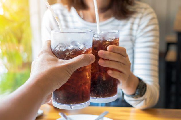 O que suas bebidas favoritas estão fazendo com seus
