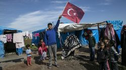 Britain Should Be Proud Of Taking In 10,000 Refugees - But It Is Only A