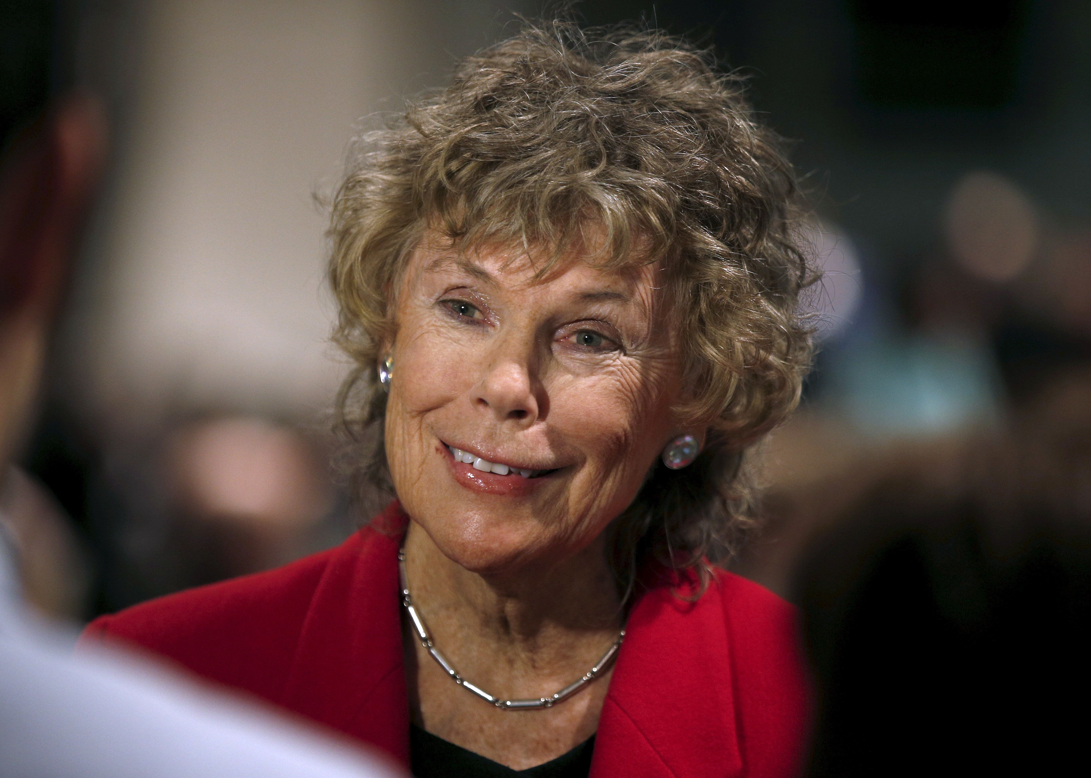 Kate Hoey Good Friday Agreement Comment Condemned By CLP