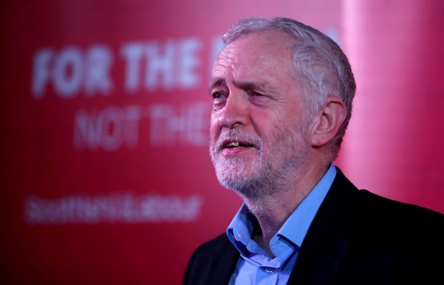 Corbyn And The Czechs: Nonsense On