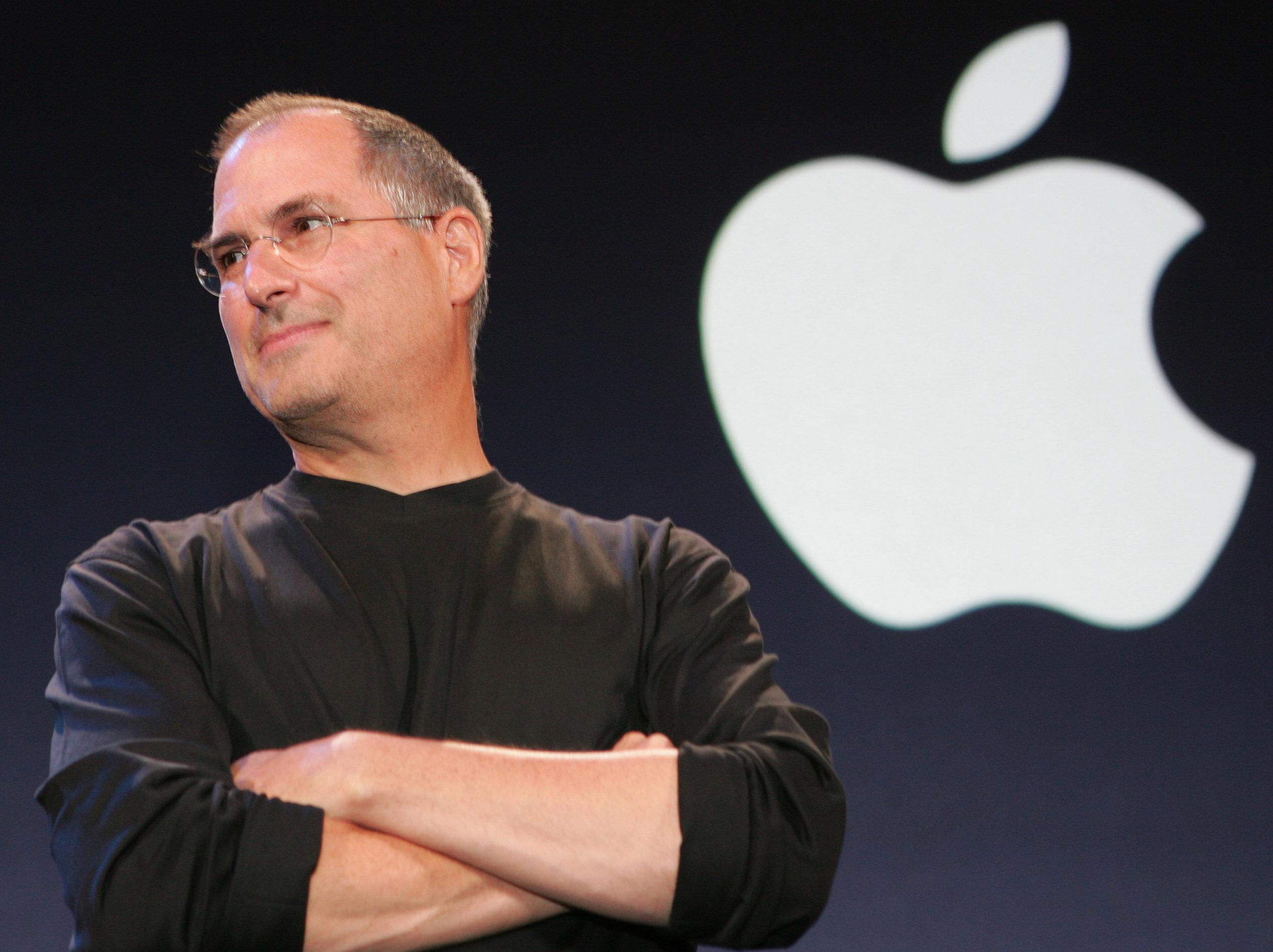 Τα μεγάλα πνεύματα συναντιούνται: Όταν ο Steve Jobs παρέδιδε μαθήματα υπολογιστή στον Andy