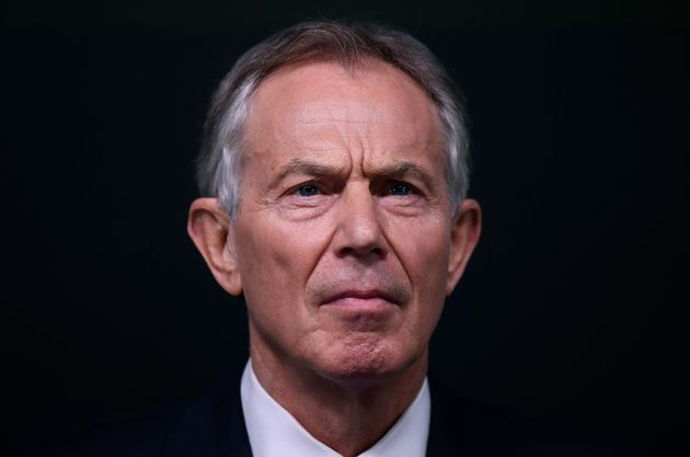 Tony Blair was a key figure in brokering the Good Friday
