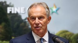 Tony Blair Slams 'Frankly Sickening' Calls To Scrap Good Friday