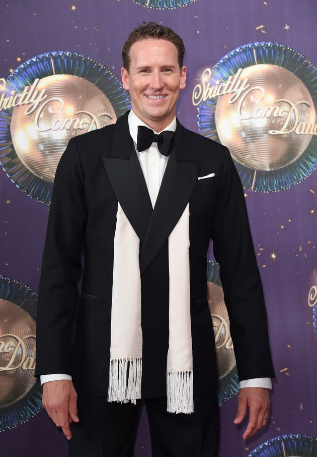 Brendan was axed from the 'Strictly Come Dancing' professional line-up last