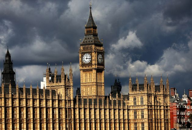 The Palace of Westminster needs urgent