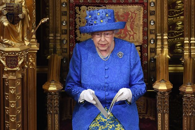 The Queen may have to grant permission for costly Parliament