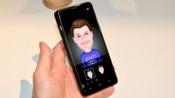 Samsung Galaxy S9: The Phone That Will Turn You Into An