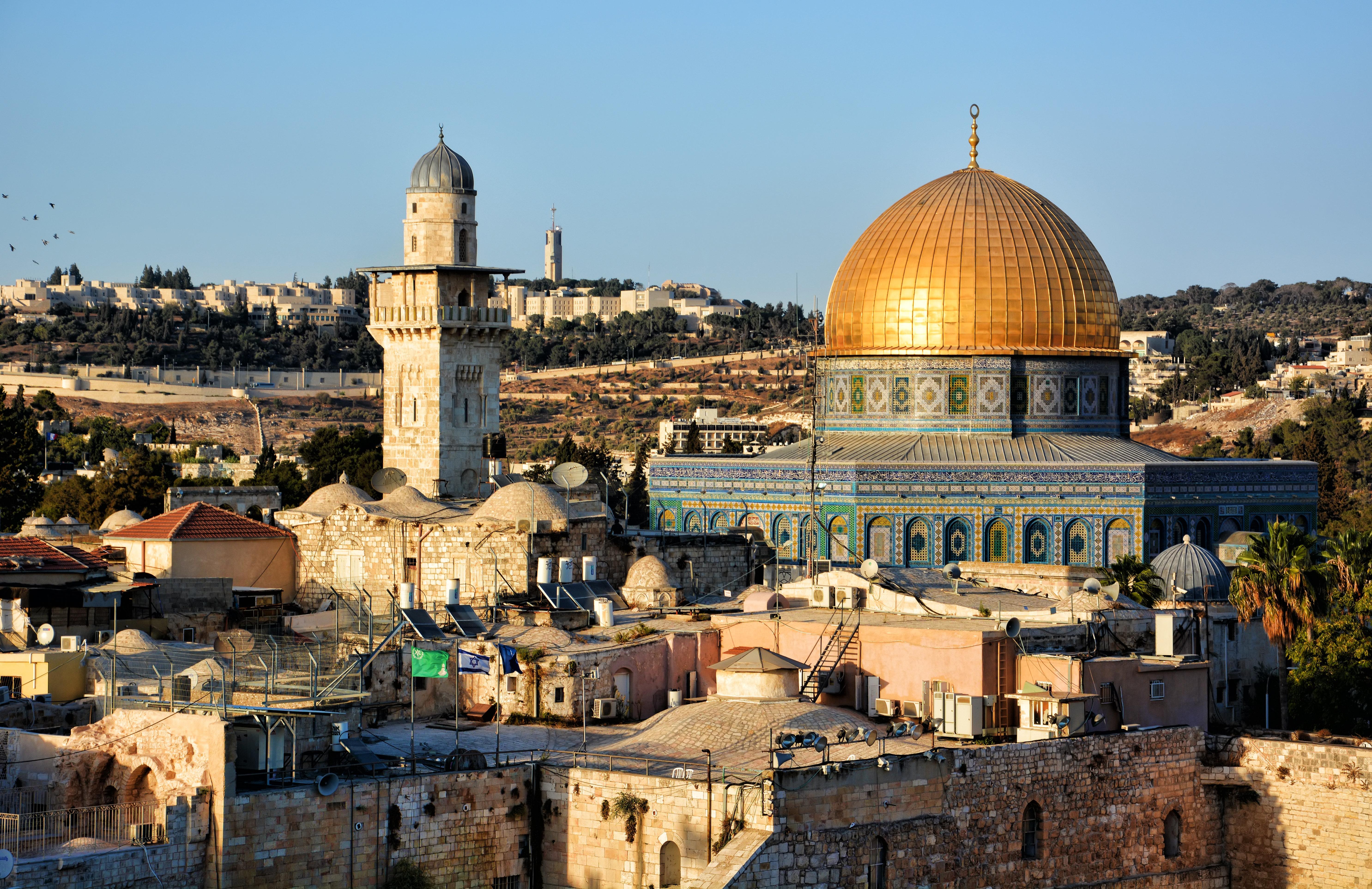 ΗΠΑ: Η Ουάσιγκτον θα ανοίξει πρεσβεία στην Ιερουσαλήμ τον