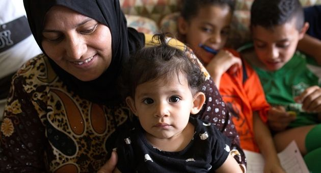If The Government Believes In Family, Why Is It Keeping Refugee Children From Their Loved
