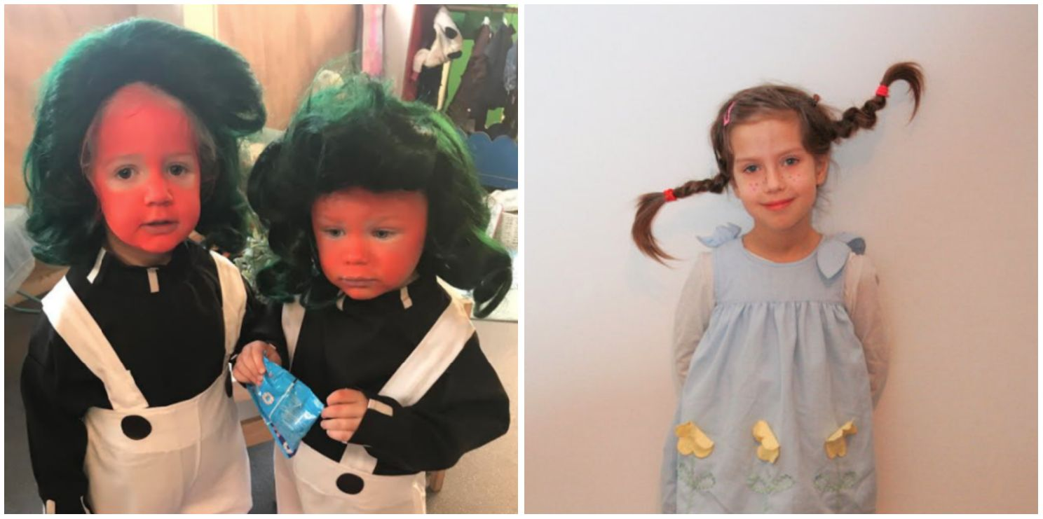 World Book Day 2018 Costumes: The Best Ideas From Previous Years To Give You