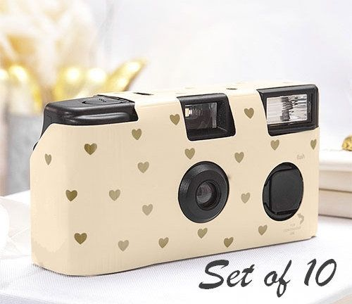 """Get a pack of 10 for $58 <a href=""""https://www.etsy.com/listing/254635086/10-disposable-cameras-wedding-favor?ga_order=most_re"""