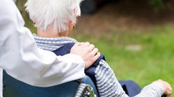 To Find A 'Cure' For Dementia Care - We Must Be