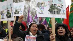 Τουρκία: Ποινές φυλάκισης με αναστολή σε τρεις
