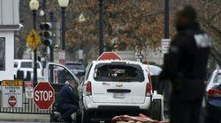 Συναγερμός στον Λευκό Οίκο: Αυτοκίνητο έπεσε στον φράχτη ασφαλείας. Συνελήφθη η