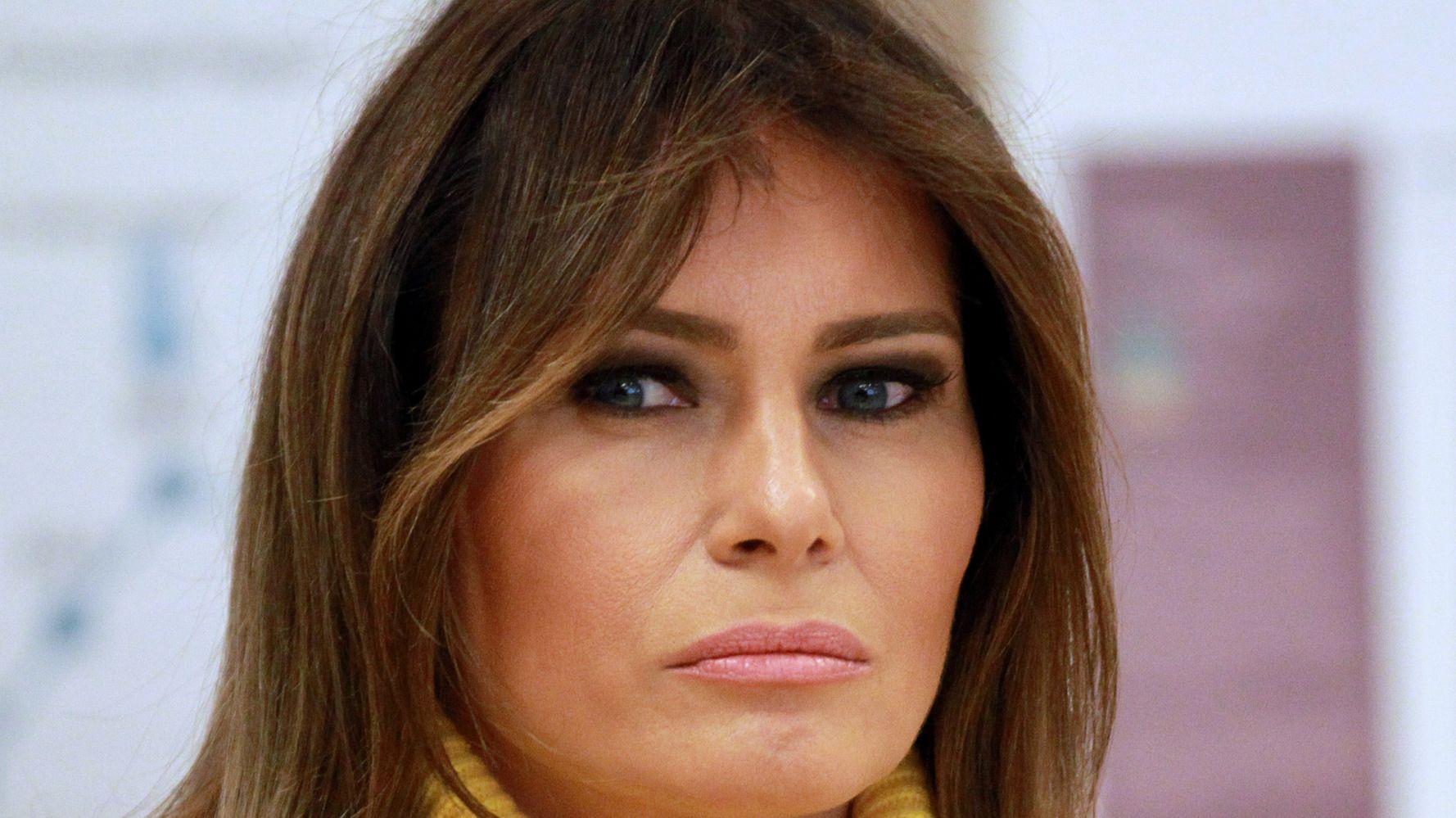 Parkland Survivor To Melania Trump: Stop Donald Trump Jr. From Cyberbullying Me