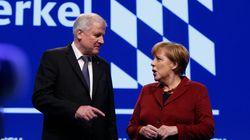 Ministerzoff in der Union: Seehofer kritisiert Merkels Vorgehen