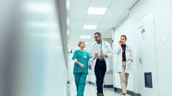 Ärzte packen aus: Das halten wir vor Patienten geheim