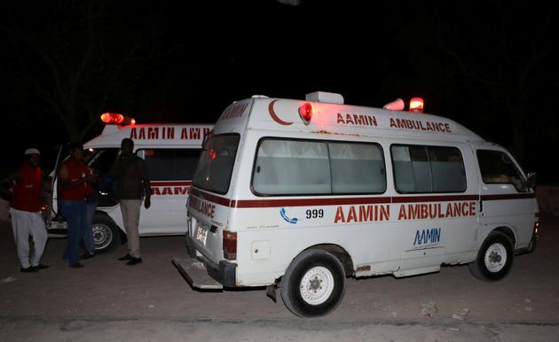Τουλάχιστον 22 νεκροί σε διπλή βομβιστική επίθεση στο