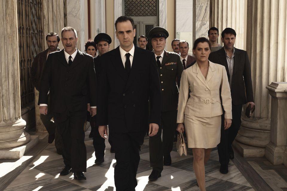 Μηνάς Μπορμπουδάκης: Αναψηλαφώντας την σύγχρονη ελληνική Ιστορία διά του μουσικού