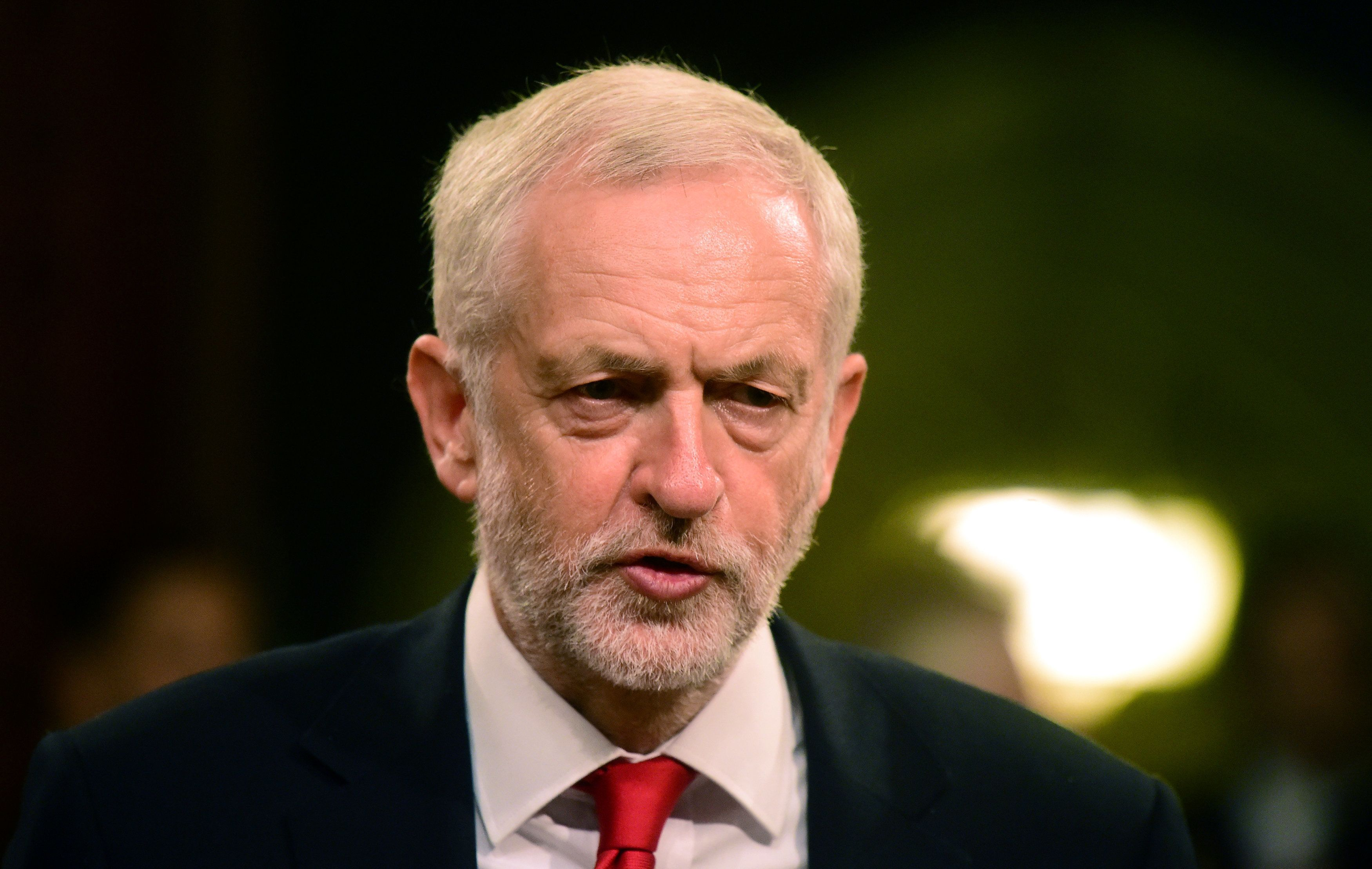 Jeremy Corbyn dismisses spy claim as 'nonsense'