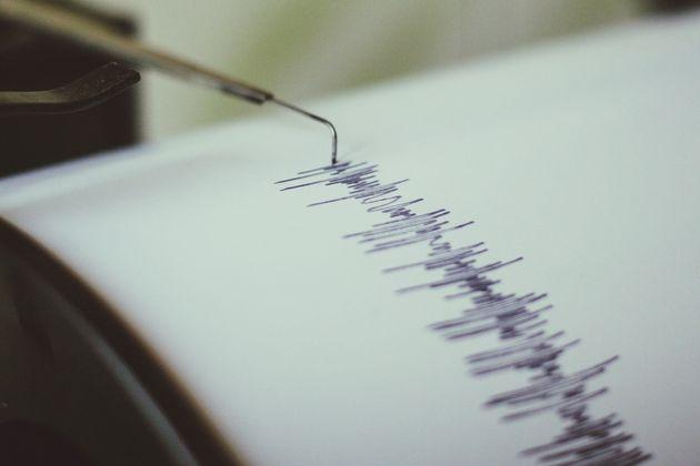 Σεισμός 4 Ρίχτερ στα ανοιχτά της