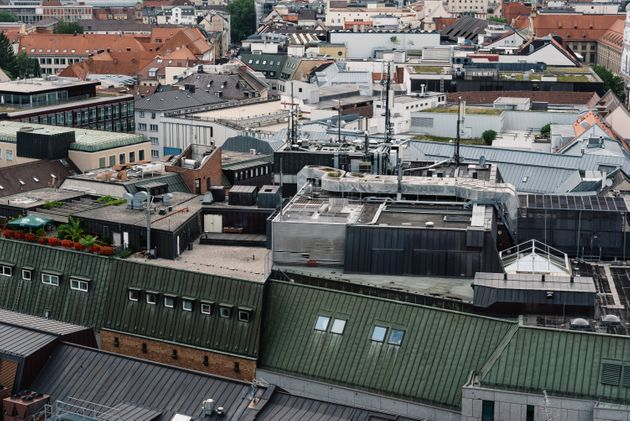 Deutsche Städte werden immer hässlicher: Die Abrechnung eines