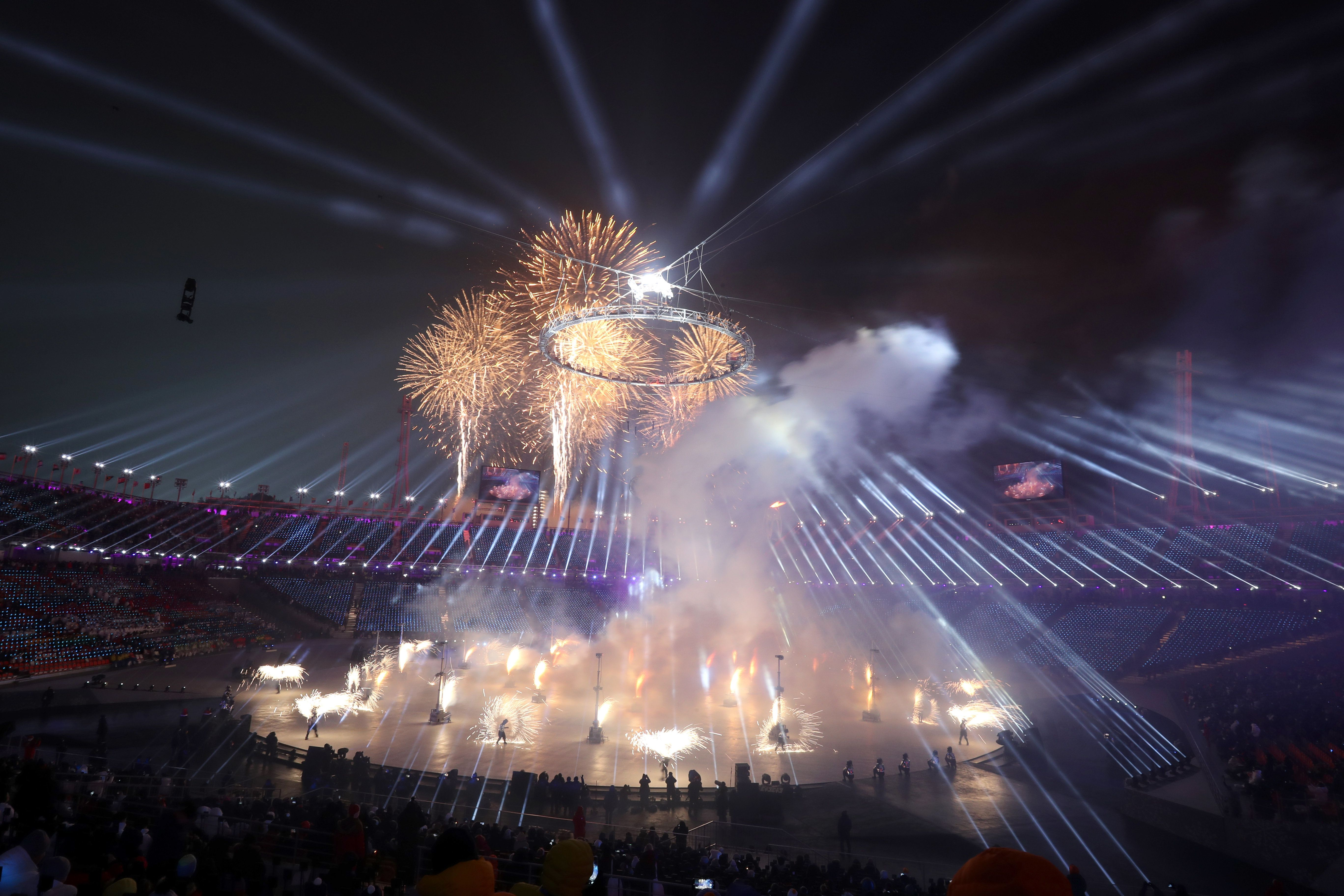 Learn Stay Updates On The 2018 Olympic Closing Ceremony