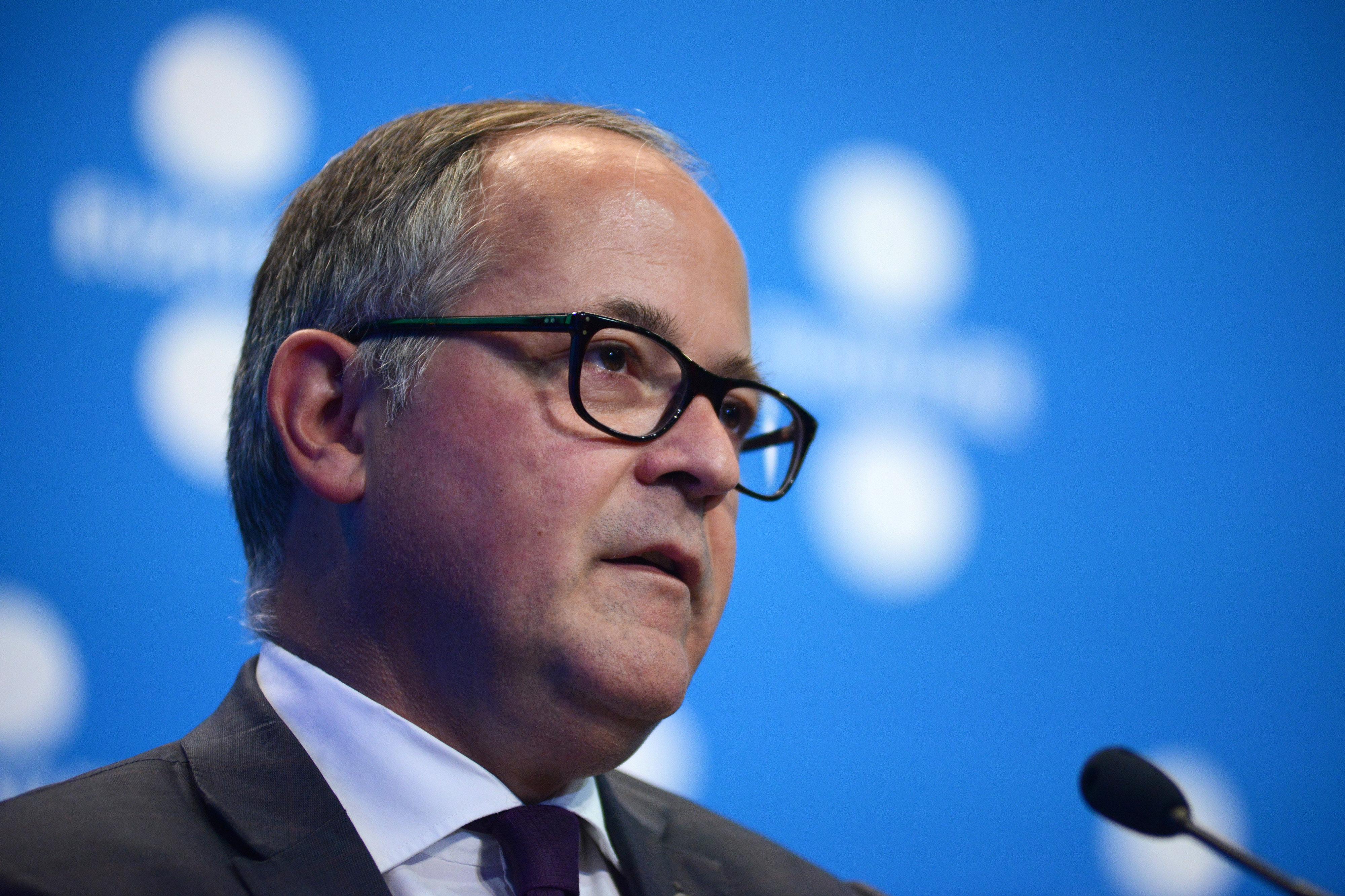 Κερέ: Η ΕΚΤ μπορεί να επιβραδύνει τις αγορές