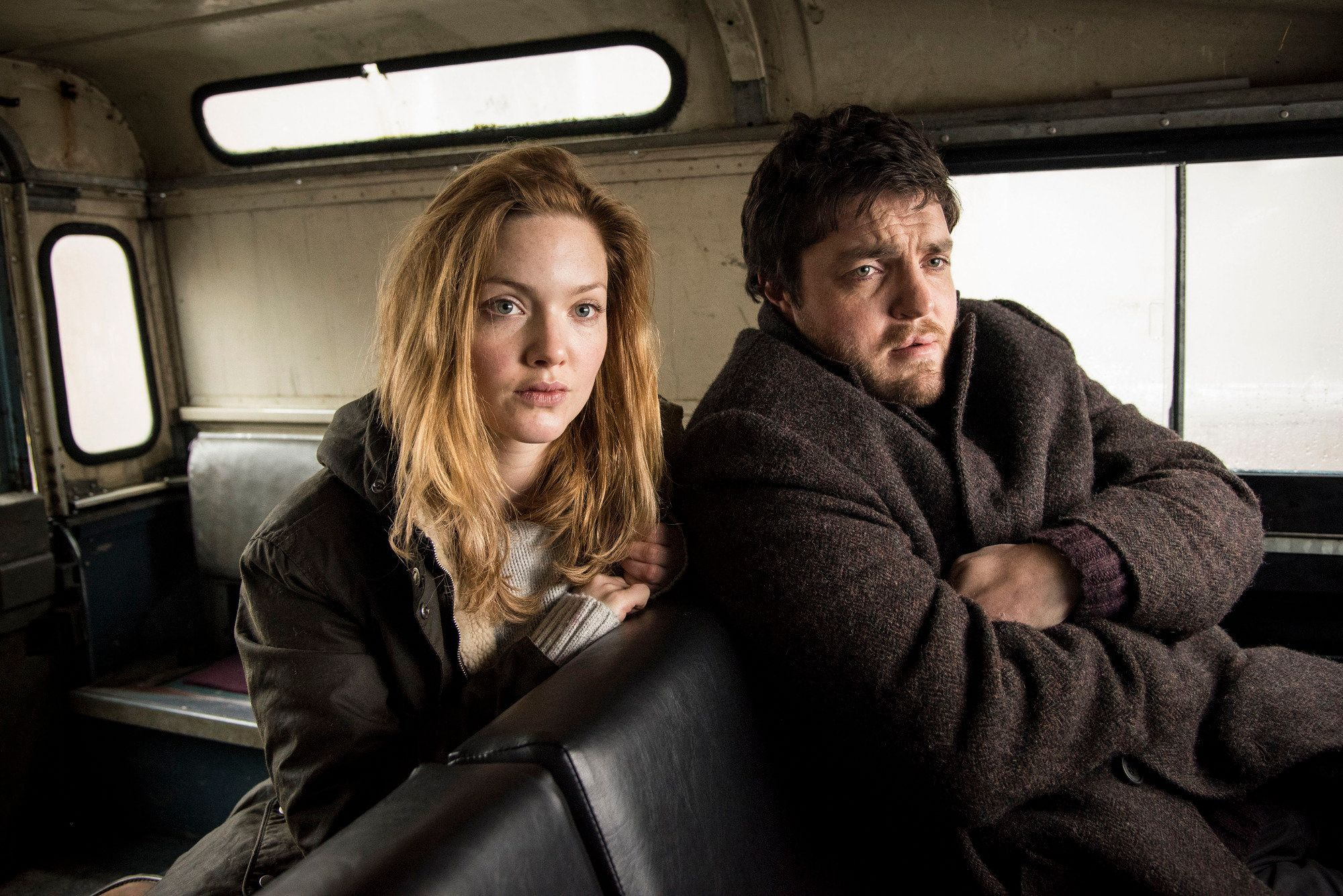'The Stakes Are Much Higher': 'Strike' Star Tom Burke Teases The Return Of JK Rowling's Gripping Crime