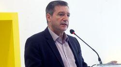 O Καμίνης ανακοίνωσε τη συγκρότηση της τάσης «Ανανέωση» στο Κίνημα
