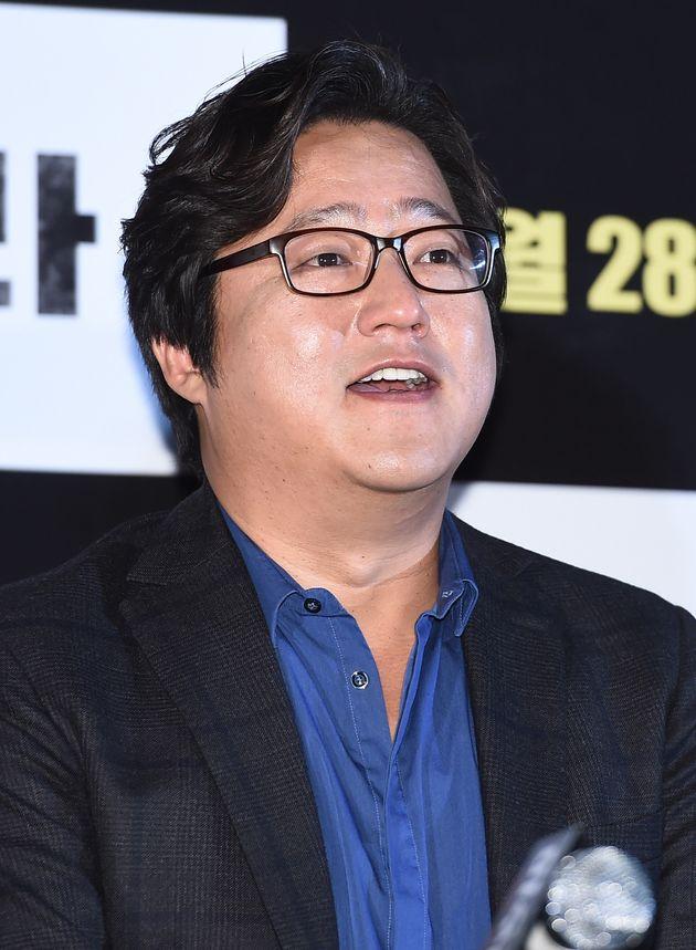 유명 배우 A 성추행 의혹에 곽도원 측