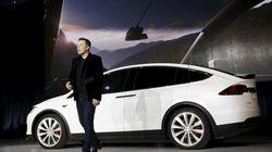 Ο Mr Tesla πάρκαρε... για επενδύσεις στην