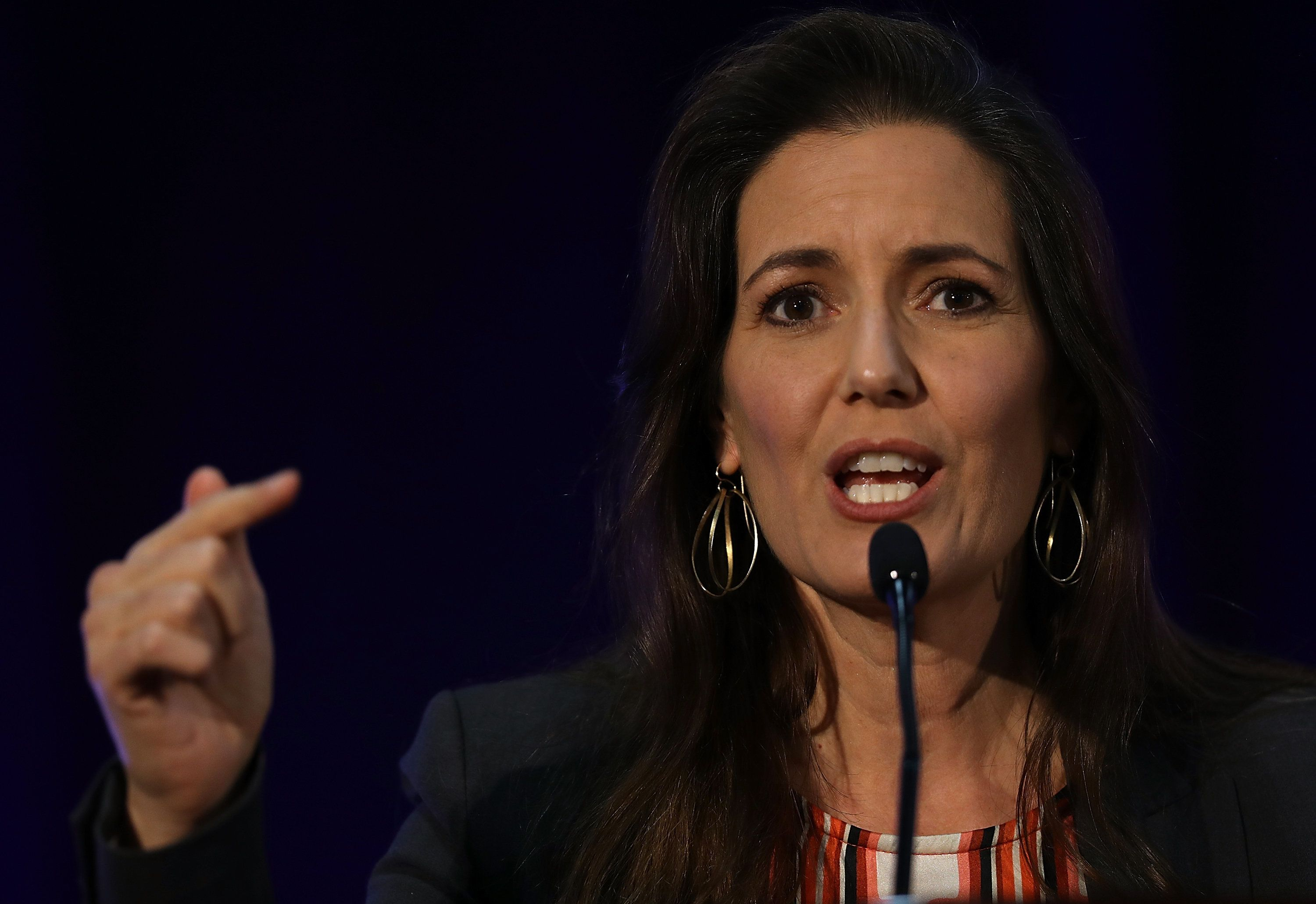 Oakland mayor warns undocumented residents of possible ICE raids