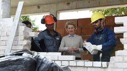 Unternehmer sicher: Flüchtlinge können Fachkräftemangel lösen