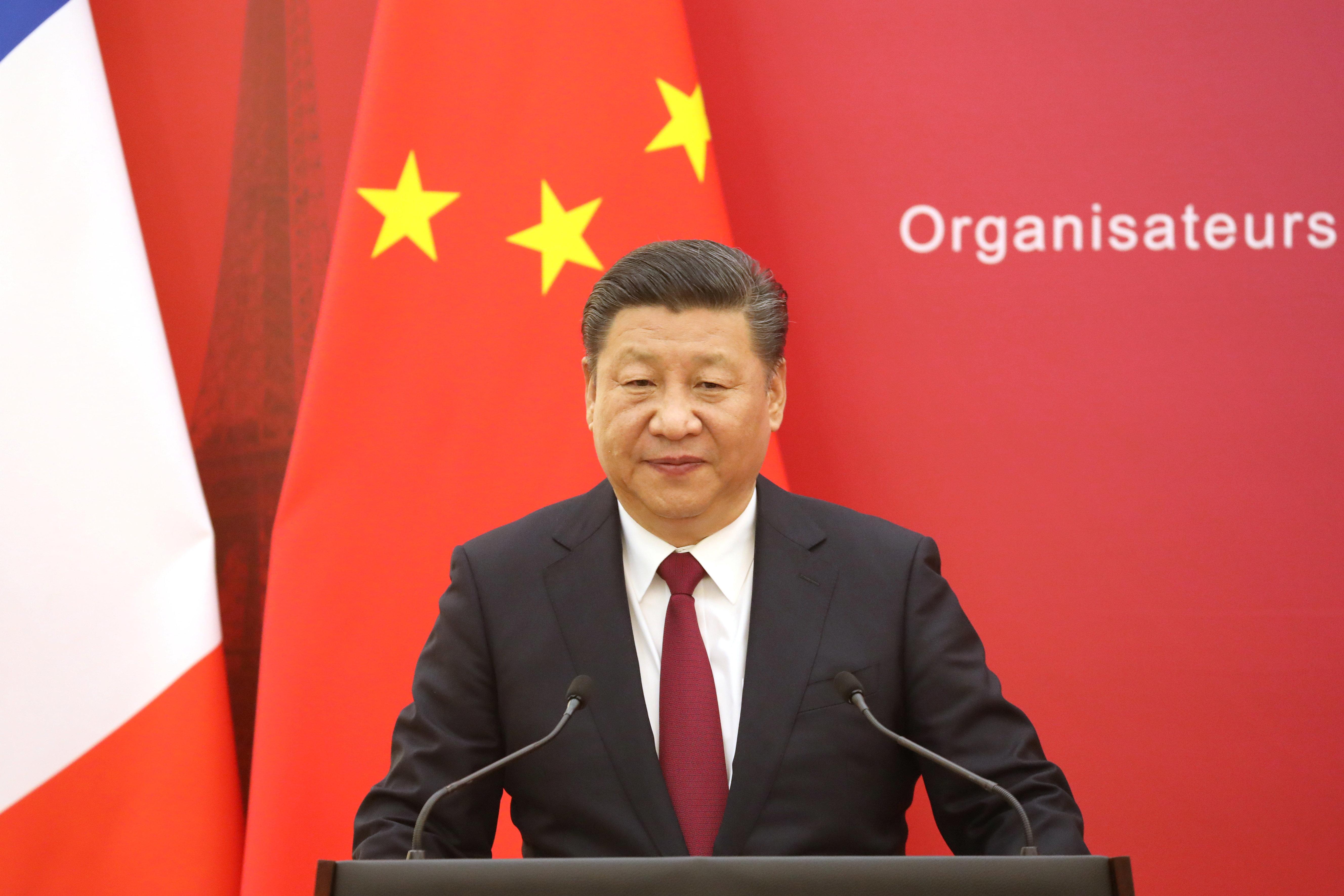 Chinas Präsident soll länger im Amt bleiben können