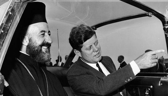 Κύπρος και Ψυχρός Πόλεμος: Ένα Άγνωστο