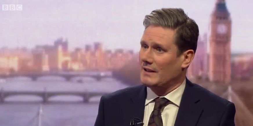 Labour Support A Customs Union With EU, Shadow Brexit Secretary