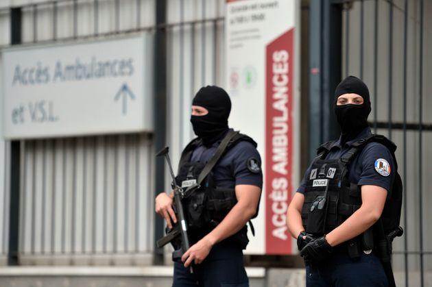 Γαλλία: Αποτροπή δύο τρομοκρατικών