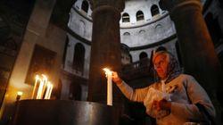 Έκλεισε ο Ναός της Αναστάσεως στην Ιερουσαλήμ σε διαμαρτυρία για ισραηλινά φορολογικά