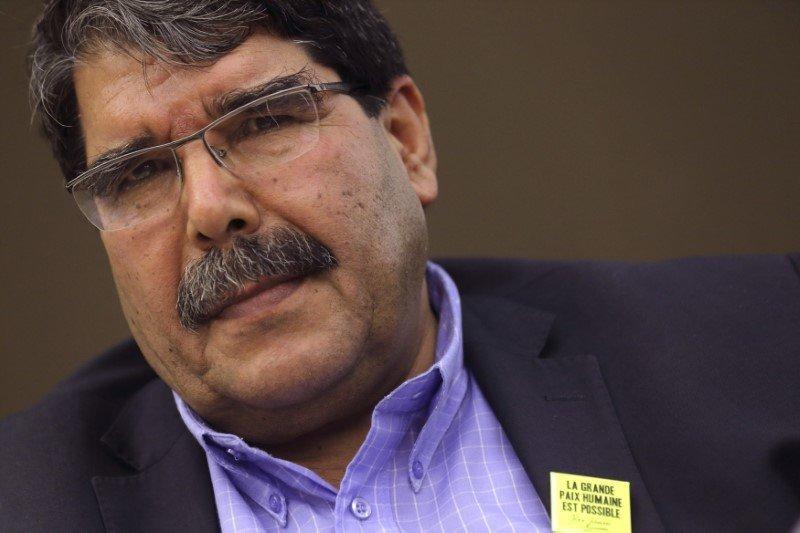 Ηγέτης των Κούρδων της Συρίας συνελήφθη στην Πράγα έπειτα από αίτημα της