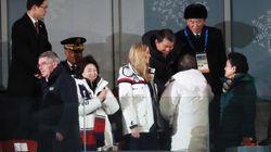 북한이 미국과의 대화 의지를