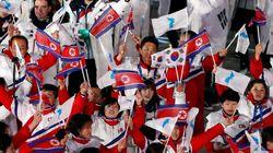'하나된 열정' 2018 평창 동계올림픽이 막을
