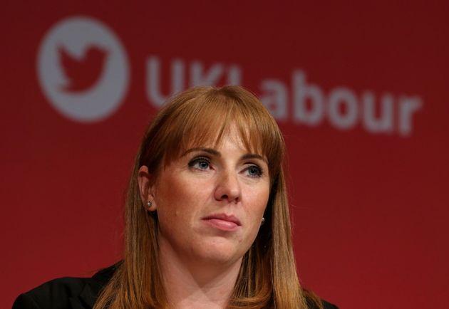 Shadow education secretary Angela Rayner said the situation was 'not good