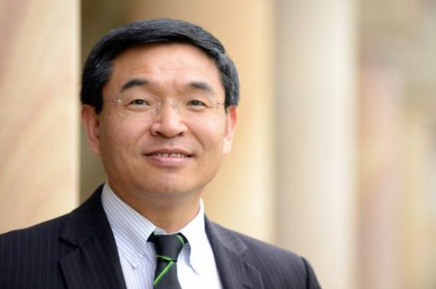 The University of Surrey spent £15,000 on relocation allowances for Professor Max Lu, which included...