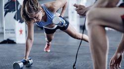 Διάσημη personal trainer αποκαλύπτει τον πιο αποτελεσματικό τρόπο να κάψεις λίπος χωρίς
