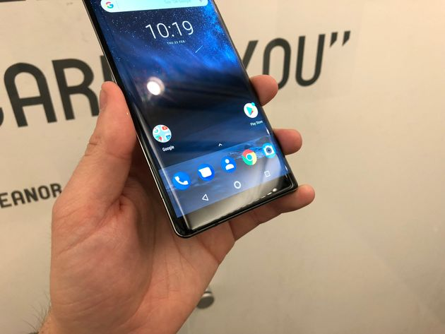 Nokia 8 Sirocco: Features, UK Price And Release